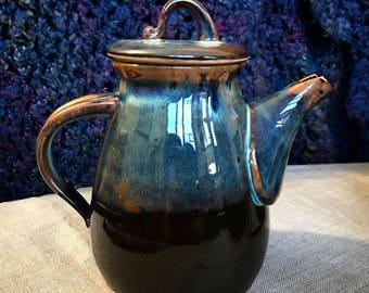 Milky Way Teapot