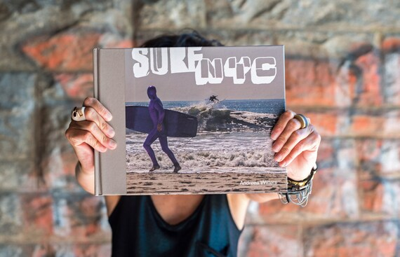 Surf NYC Photography Book