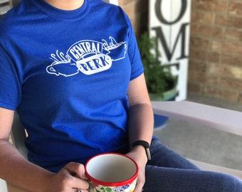 FRIENDS TV show T-Shirt - Central Perk