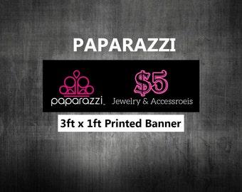 Paparazzi Sign Etsy