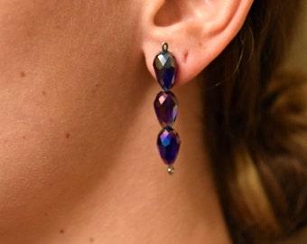 The Azul Fairy Earrings