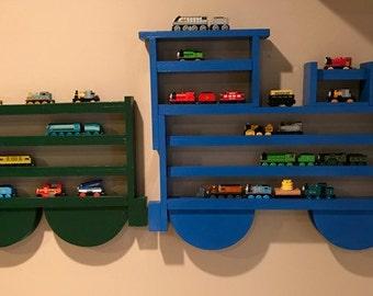 Train Rack Etsy