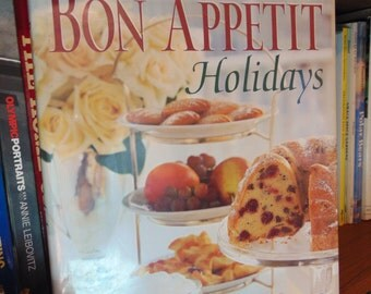 Holidays  Bon Appetit Cookbook  Valentine Recipes, Easter Recipes, St Patrick Day Recipes