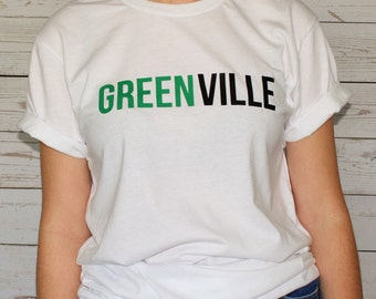 Greenville T-shirt