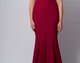 Evening gown/Formal wear/After five gown