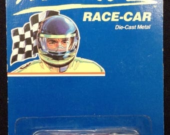 Days of Thunder Superflo Matchbox Race Car, 90s Movie and Nascar Collectible, Tom Cruise Movie Memorabilia, Days of Thunder Cole Trickle #46