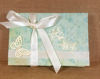 Stationery Gift Set - Handmade Cards and Tag Gift Set