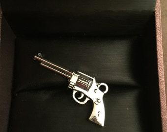 Gun Charm