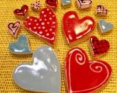 Lover's Heart Tile Mo...