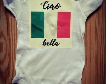 Ciao Bella Onesie