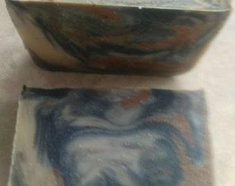 Nag Champa Handmade Soap