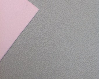 Duck-egg - A4 Faux Leather Sheet