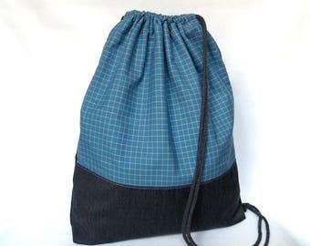 Gymbag Kitbag ERWIN
