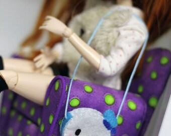 Donald Bag Tsum Tsum for Blythe, Pullip, ...