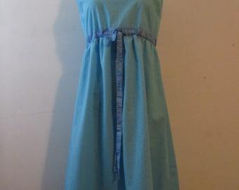 Women's Breezy Summer Dress size S