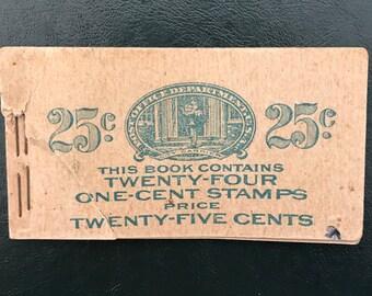 Vintage/Stamp