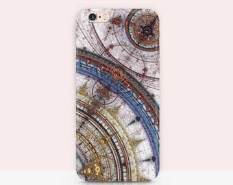 Tumblr iPhone Case Vintage Mandala Boho Tapestry iPhone 6s Case Boho iphone 7 case old Map Atlas phone bohemian case  Indian Print 25