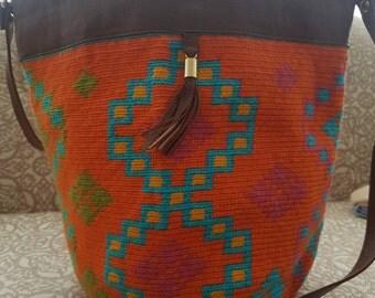 Exclusive design Wayuu. 100% original handmade