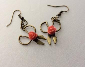 Snip Snip Earrings