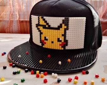 DIY Pikachu Cap - Pokemon Cap