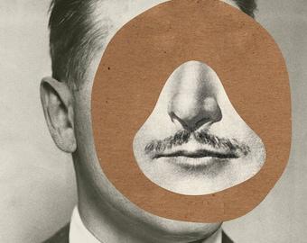 Stéphane / Fine Art Print / Impression papier d'art / A3 A4 A5