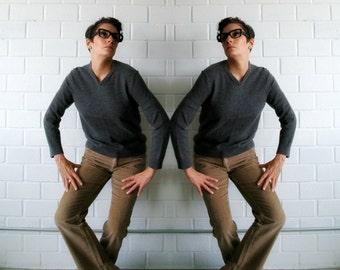 gwg camel corduroy vintage jeans - 1211259