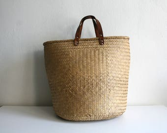 Large Market Tote Bag