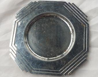 Mid Century Modern Serving Tray Decorative Platter