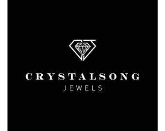 Professional Logo, Custom Logo Design, Business Logo, Monogram Logo, Modern Logo, Business Branding, Jewellery Logo, Cosmetics Logo, Classy