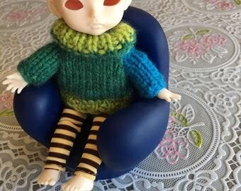 Sweater to Lati Yellow (BJD)