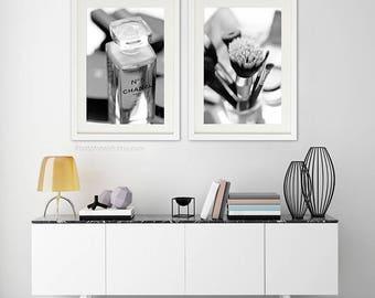 Delightful Chanel Home Decor   Etsy