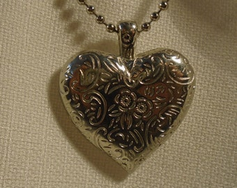 Pendant heart (209)
