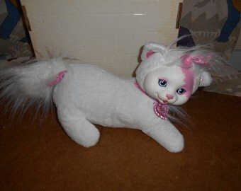 KITTY SURPRISE Mother Cat Plush (No Kittens)