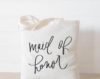 Maid of Honor, present, housewarming gift, wedding favor, bridesmaid gift, women's gift