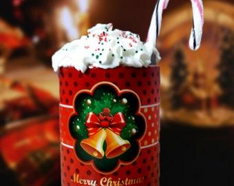 Christmas mug, Same day shipping, Coffee Mug, Tea Mug, Custom Mug, Ready to ship, 11 ounce mug, Cup, Cocoa, dishwasher & microwave safe