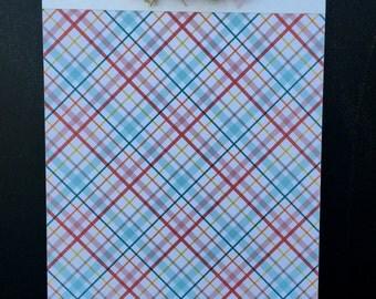 Pastel Clipboard