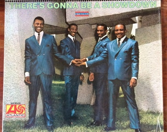 Archie Bell & the Drells There's gonna be a Showdown