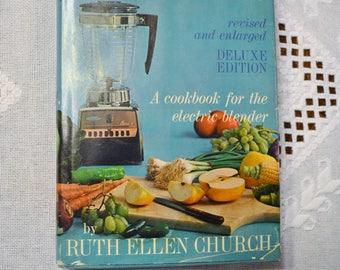 Mary Meades Magic Recipes Cookbook 1965 Collectible Vintage Book PanchosPorch
