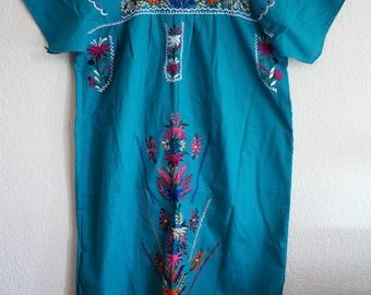 Mexican dress (Size XXXL)