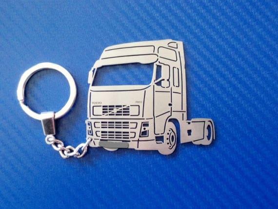 volvo fh12 truck keychain truck keychain car keychain. Black Bedroom Furniture Sets. Home Design Ideas