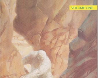 The Best of Dark Horse Presents #1 TPB , 1st Printing 1989 - Dark Horse Comics - Grade F/VF