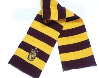 Gryffindor House Scarf   Hogwarts House