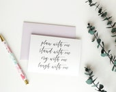 Bridemaid Proposal Card | Will You Be My Bridesmaid Card | Bridal Party Card To Ask Flower girl | Bridesmaid Box