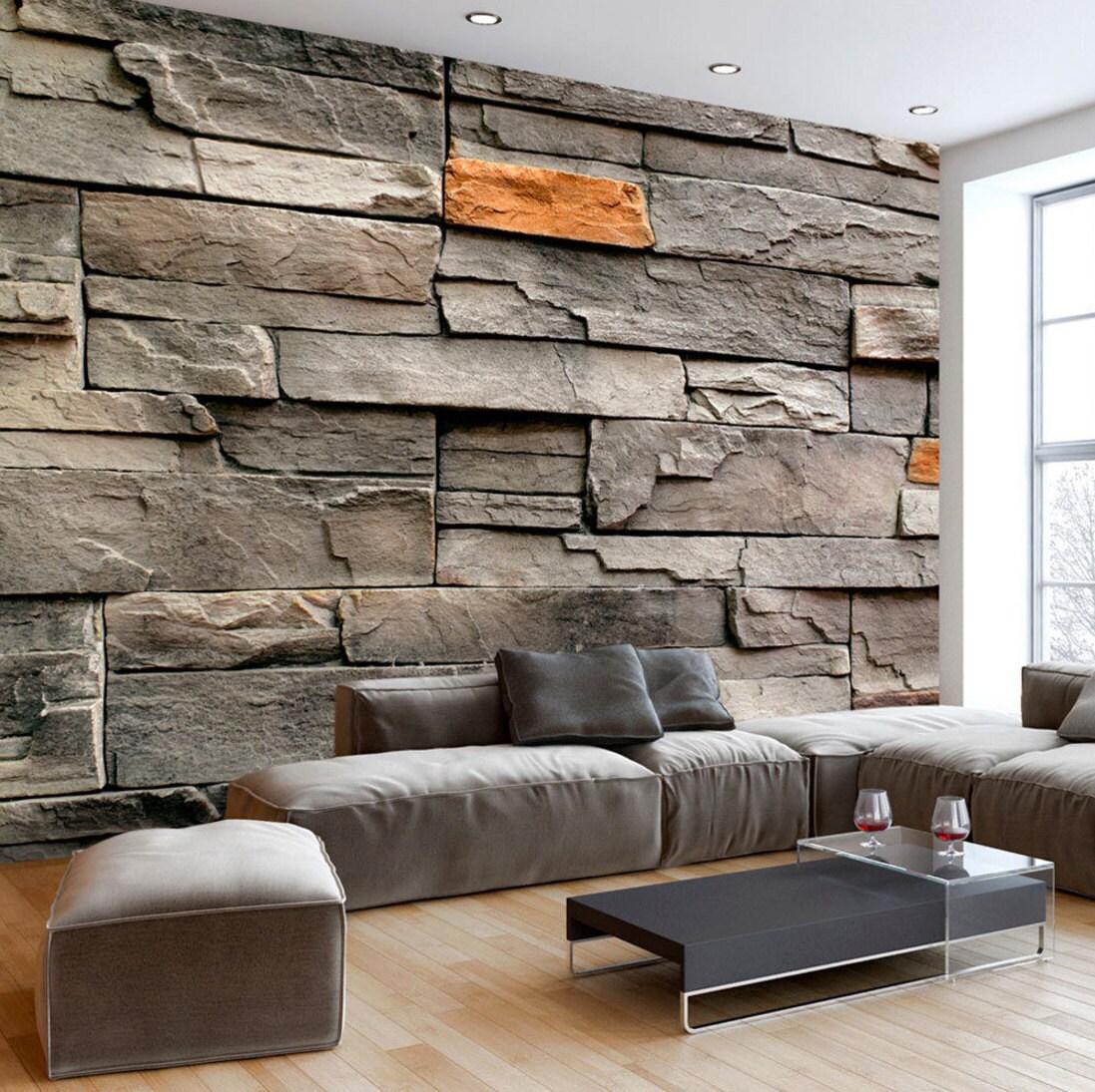 Photo wallpaper wall murals non woven 3d modern art optical zoom amipublicfo Images