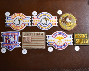 Patches By Type - Rank Insignia - Tactical Gear Junkie