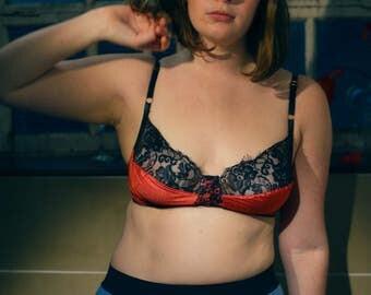 Boxers - handmade lingerie - men/women - androgynous - XXS-4XL - NEW SS17
