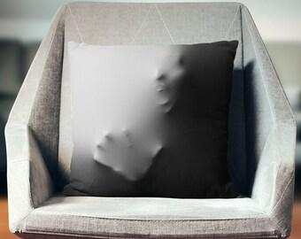 Halloween Decorations | Creepy Decor | Creepy Pillow | Spooky Decor | Halloween Pillow | Halloween Decor | Spooky Pillow | Creepy Pillow