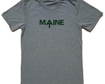 Maine Appalachian Trail Shirt