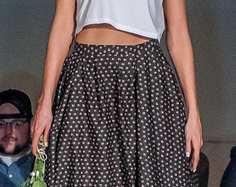 Progressive: Women's Top, Skirt, and Collar