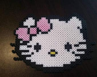 Hello Kitty (With Pink Bow)